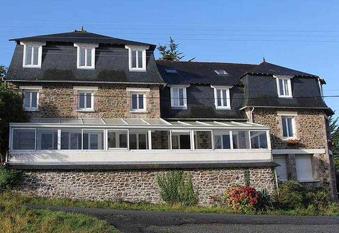 Holiday Apartments in Bretagne - Plouha - Gastsuite