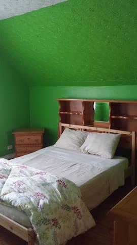 The Borealis Apartment