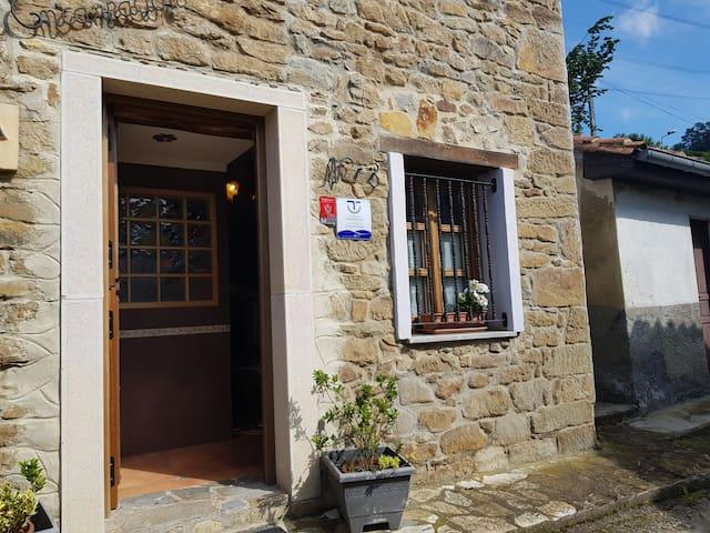 Casa Rural Encarnación