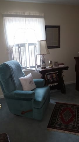 3 BR 2 B-Sleeps 6 for Liberty Grad - Lynchburg - Rumah