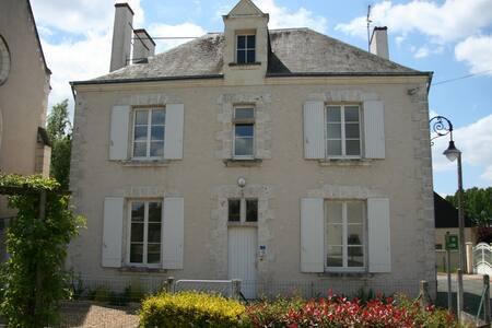 Proche Beauval et châteaux - Chémery