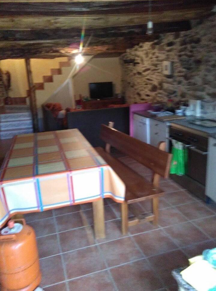 Alquiler de Casa en Castrillo de Cabrera