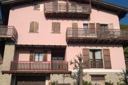 Appartamento con giardino vicino al centro - Serramazzoni - Wohnung
