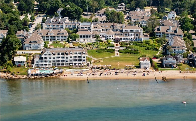 2 Bed, Condo, Water's Edge Resort, CT On the Beach - Westbrook - Apartamento