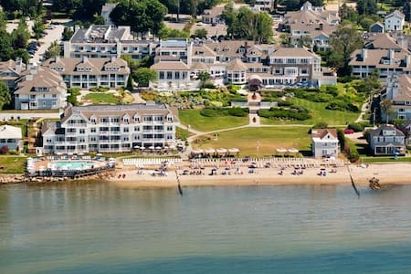 2 Bed, Condo, Water's Edge Resort, CT On the Beach - Westbrook - Wohnung