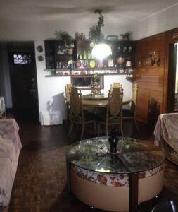 Europa Condo Villas 1 bedroom - Baguio