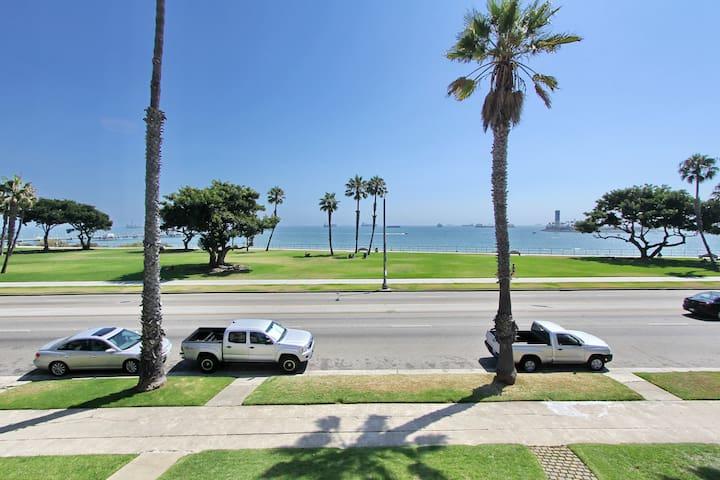 Ocean View Villa 2 - ลองบีช - วิลล่า