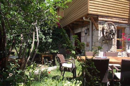Güre/Kazdağları - Edremit/ Balıkesir - Bed & Breakfast