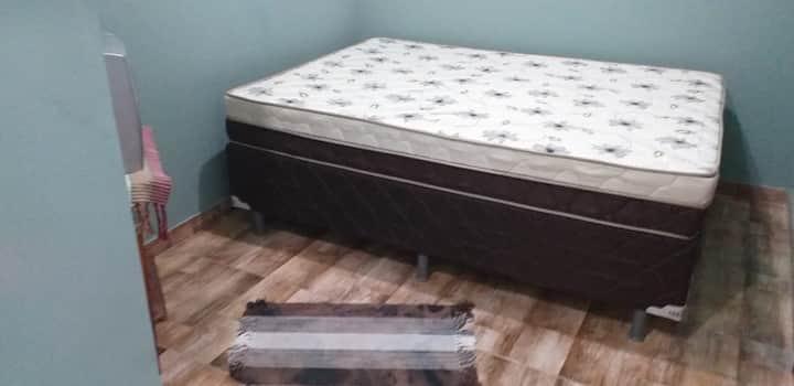 Casa com um dormitório em Jijoca de Jericoacoara