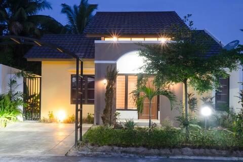 Pelangi Guesthouse Belitung