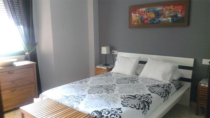 Apartment 2 bedrooms in Jerez - Jerez de la Frontera - Lägenhet
