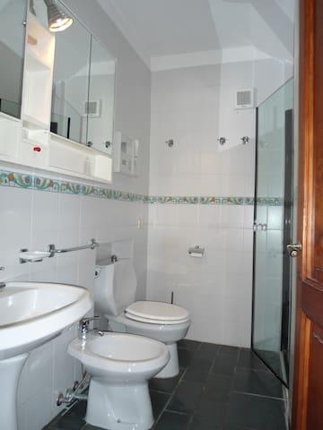 Bagno privato camera Classica