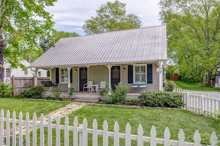 Pickers Cottage - Franklin - Casa
