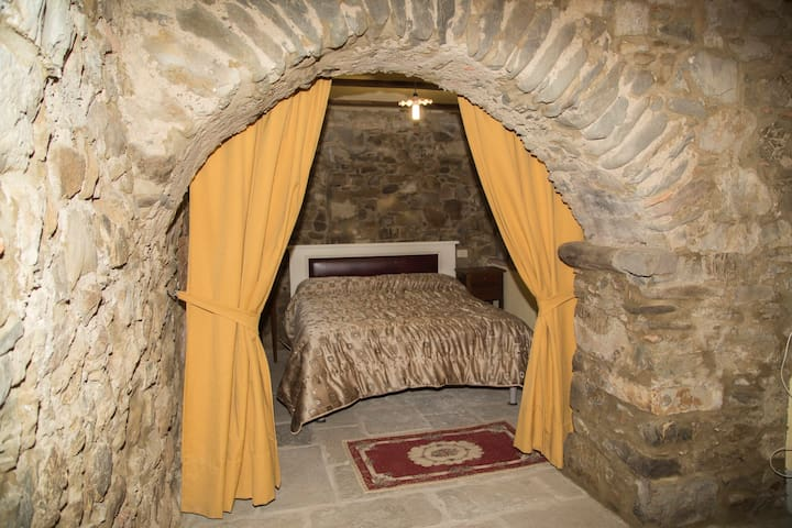 Casa in borgo antico , Toscana  - San Romano in Garfagnana (LU) - Byt