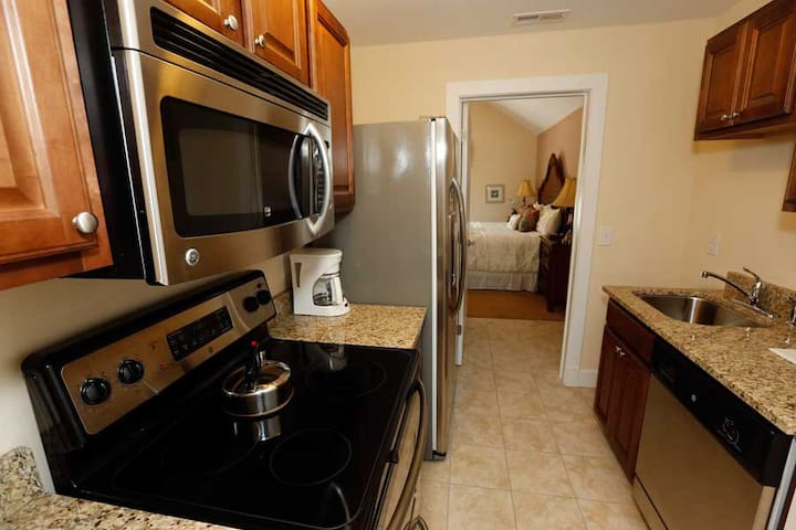 Luxury 1BR in Williamsburg(sleeps4) - Williamsburg - Appartement