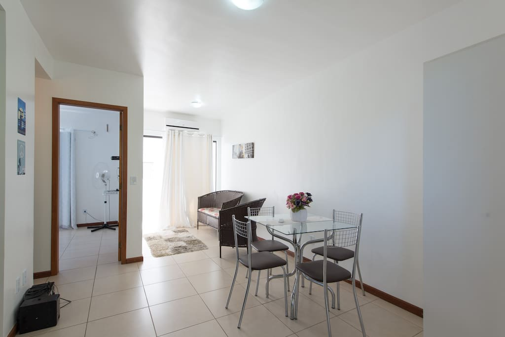 Beautiful Apartment Arraial do Cabo