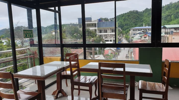 Alocasia Hostel 4th Floor 12,000 pesos per Month