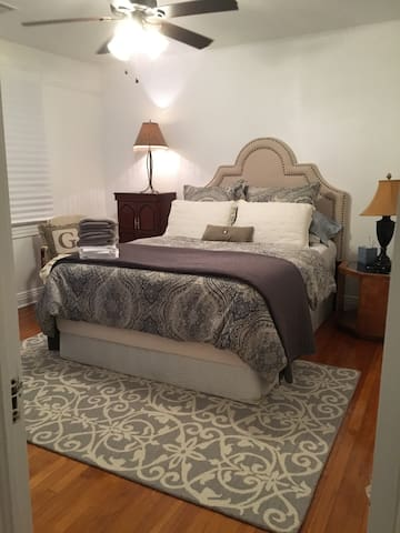 Cozy room in Metairie