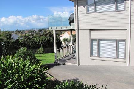 Studio Apartment St Heliers - Auckland - Apartamento