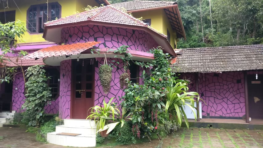 Vythiri Home Stay - Vythiri