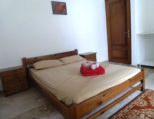 Marina's house - Porto Rafti - Bed & Breakfast