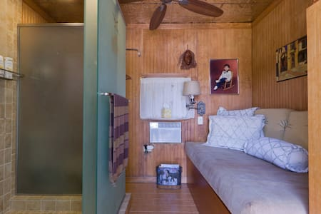 Tiny House near Downtown Fort Lauderdale - Fort Lauderdale - Casa