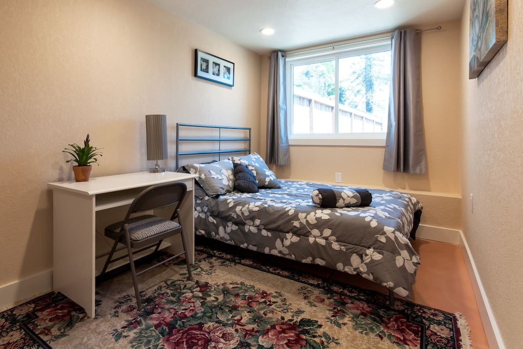 Comfortable Private Bedroom Houses For Rent In San Francisco California United States