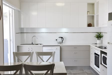 Deluxe Two Bedroom Apartment - North Ward - Wohnung
