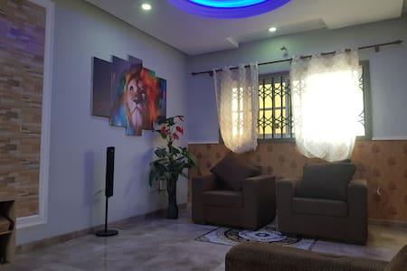 Raycona comfort appartments
