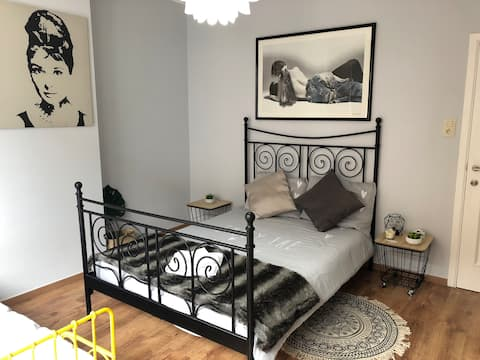 Residencial Theodoro 1