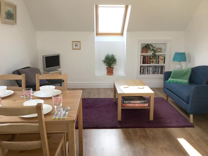 The Sky Parlour, Apartment in Dunfanaghy