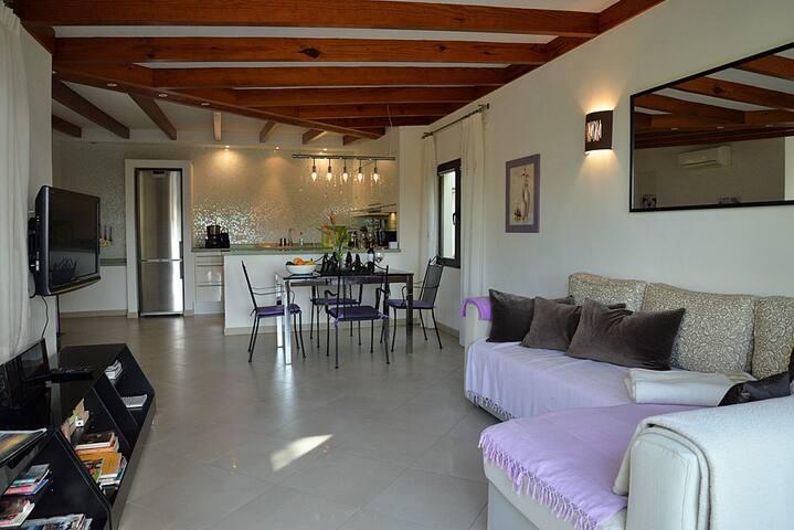 Apartment MAR in Todoque