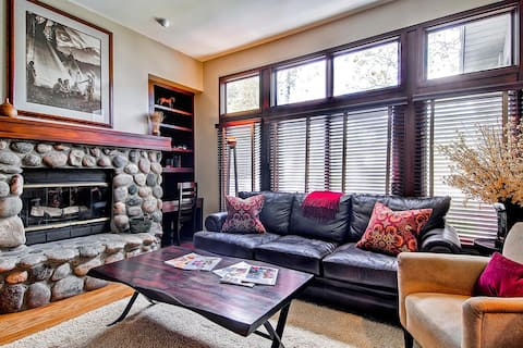 Highlands Townhome 8