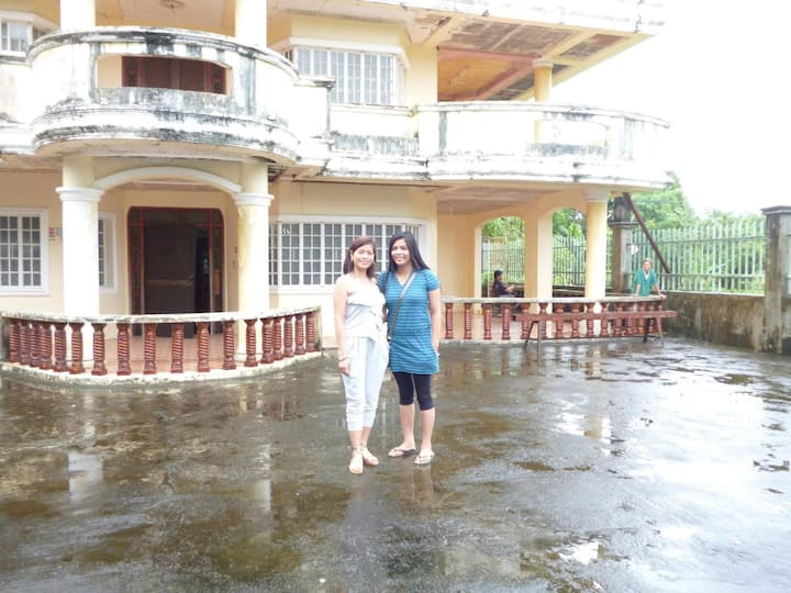 Beltran Residence