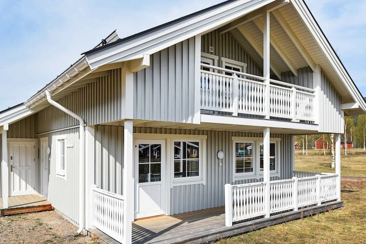 8 person holiday home in SYSSLEBÄCK