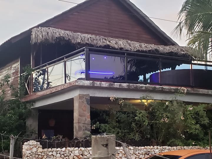 Ylda Eco Lodge