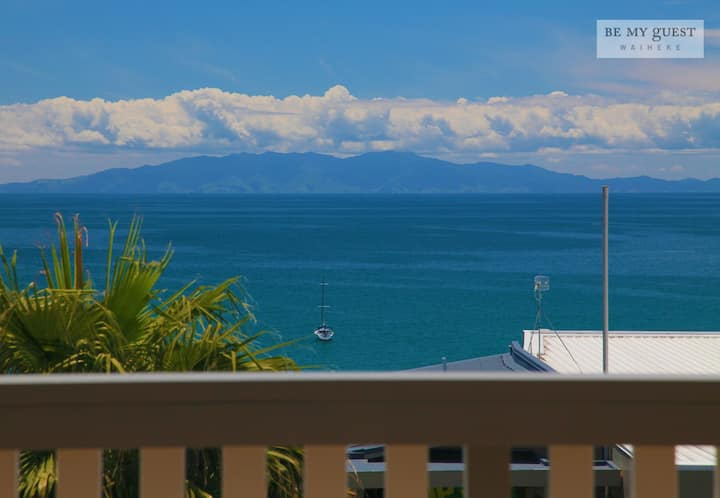 THE WAIHEKE PAD, ONEROA | Be My Guest
