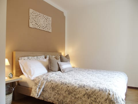 Lovely Shabby Chic Apartment in Val Rendena