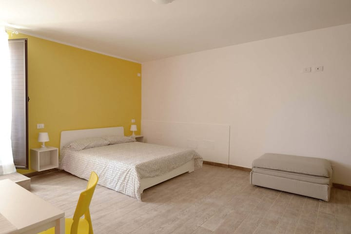 B&B A Due Passi Dal Centro (Stanza Summer Pink)