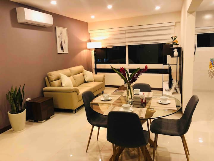 ★★Brand New and Modern Apartment in Equipetrol★★