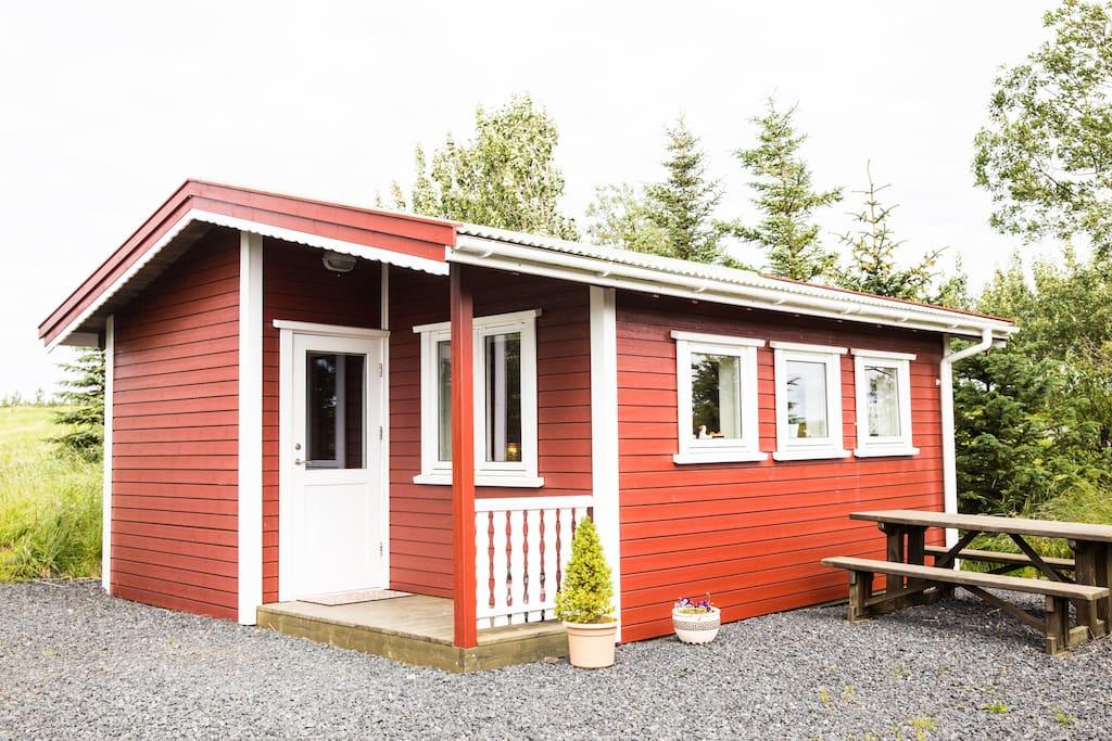 Klara´s Cottage