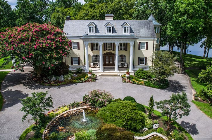 Nashville Area Former Celebrity Home