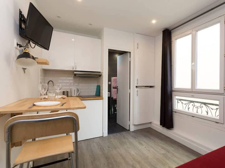 Charming studio close to Invalides