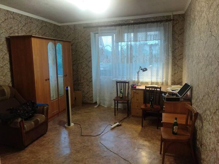 Опрятный небольшой дом рядом с Ростовом