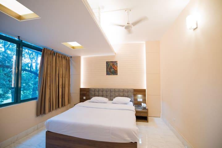 Premium Single room, Hotel Le Chateau