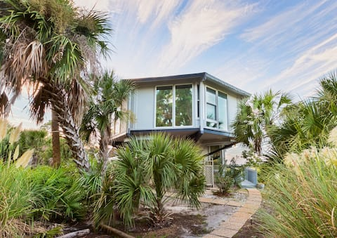 Escape to a Unique Stay on Fripp Island