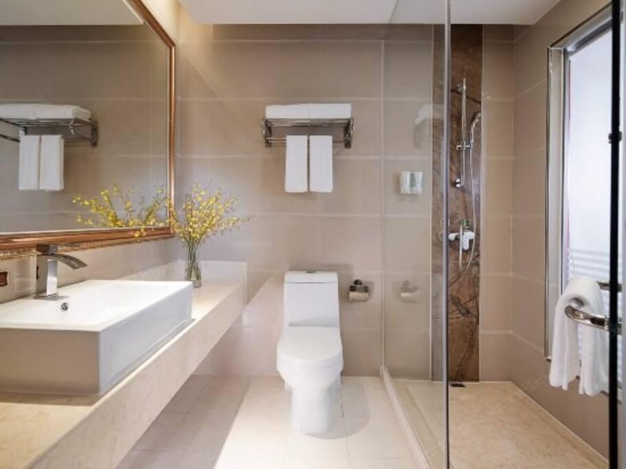 国际淋浴设备