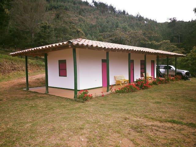 Casa de Campo,  Campesina Tradicional, El Retiro - El Retiro - Leilighet
