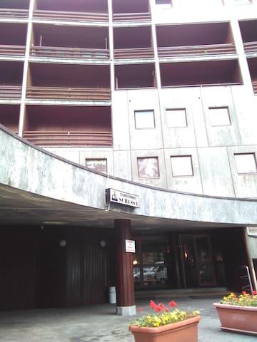 Residenza del Cirmolo Cervinia BILO