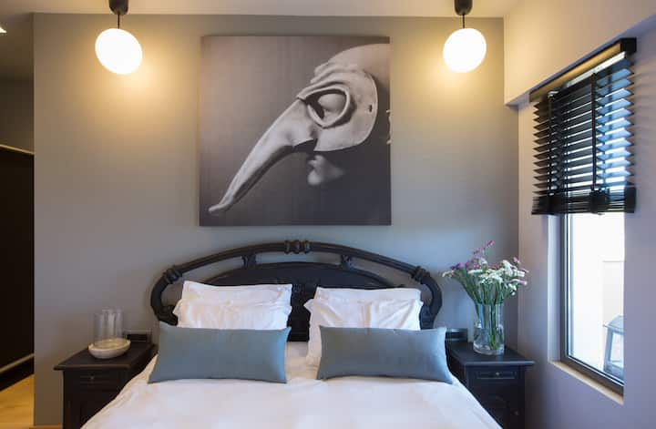 Luxury Triple Room in Nafplio